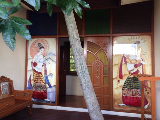 Oriental Siam Resort: photo1.jpg