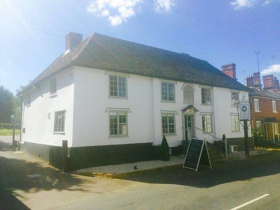 The Cock Inn, Little Thurlow