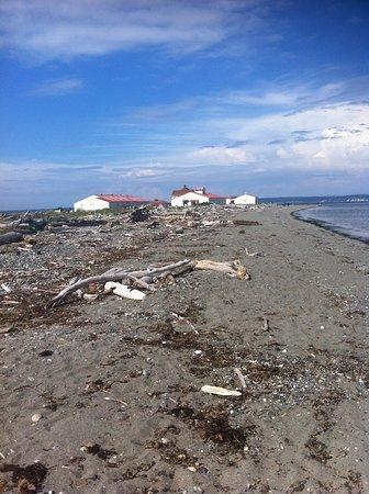 Foto de Marrowstone Point Lighthouse