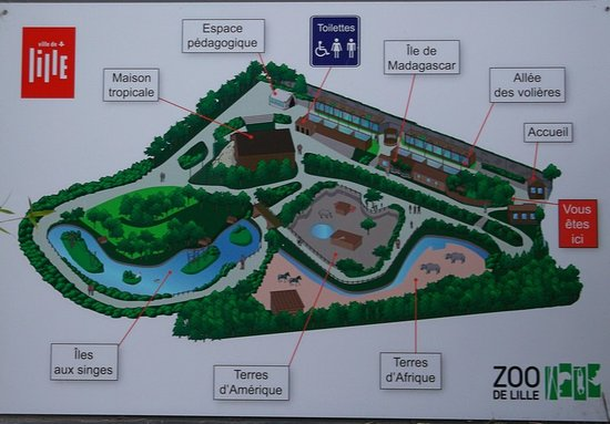 Lille Zoo