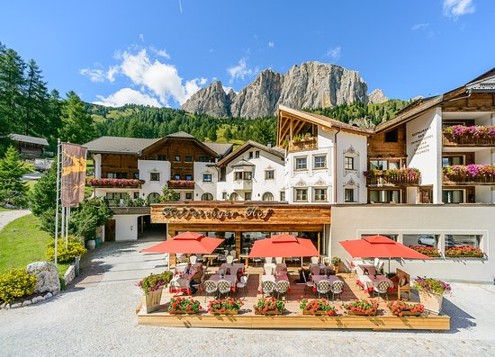 Hotel Kolfuschgerhof