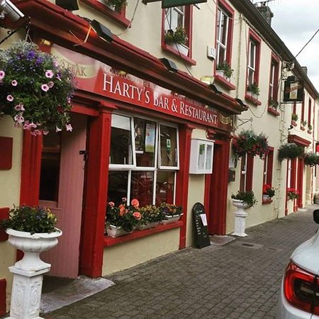 Harty's Bar & Restaurant: Hartys Bar & Restaurant