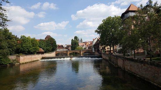 Nuremberg Tours in English