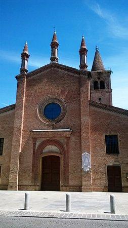 Chiesa Collegiata di S. Bartolomeo