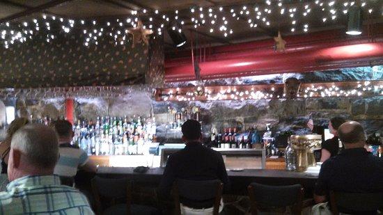 Staunton, VA: Bar area