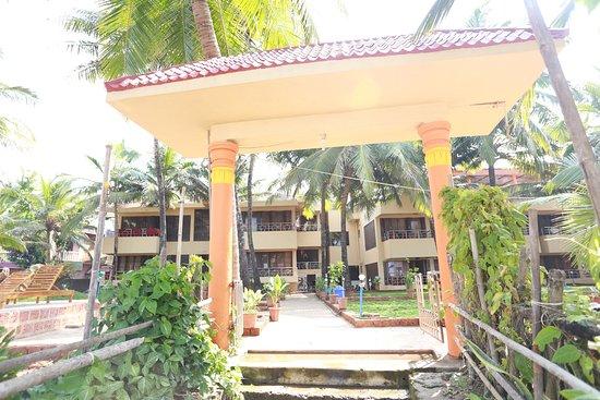 Photo of Gokarna International Beach Resort