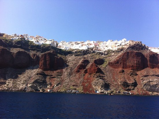 Santorini Sea Trips Anemos: photo1.jpg
