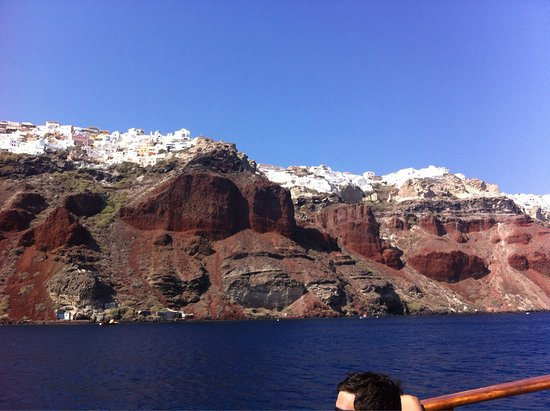 Santorini Sea Trips Anemos: photo2.jpg