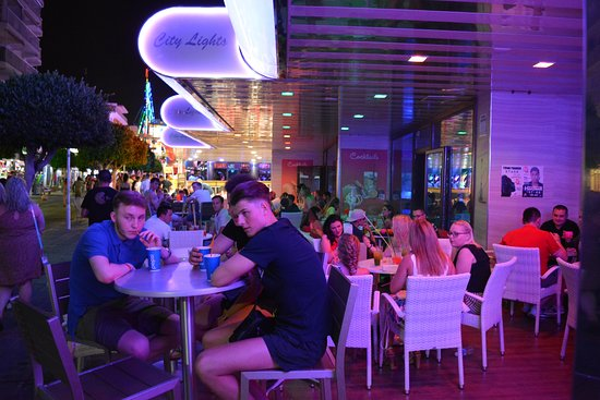 Good vibes picture of city lights bar magaluf tripadvisor city lights bar good vibes aloadofball Gallery