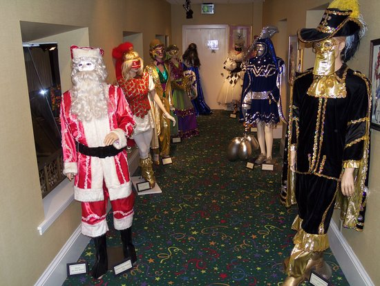 Foto de Mobile Carnival Museum