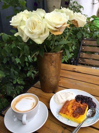 Skafferiets Cafe: Yummy
