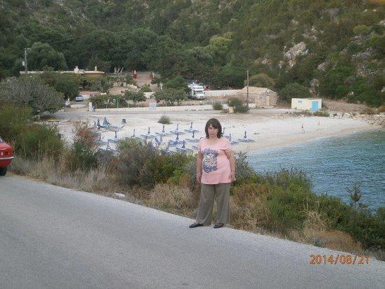 Agia Jerusalem Beach
