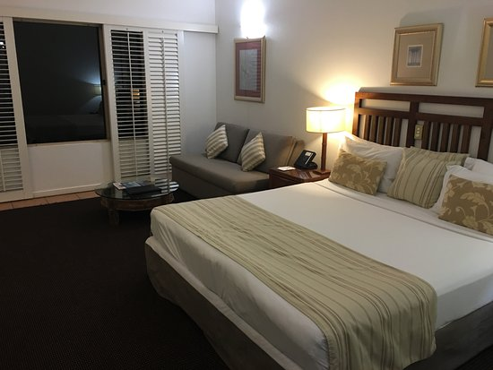 Снимок Ramada Resort Port Douglas