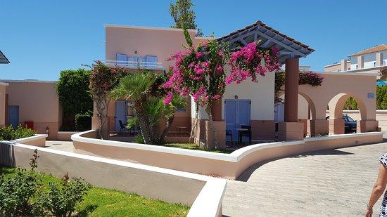 Mitsis Rodos Village Beach Hotel & Spa Photo