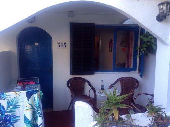 Club Cala D`Or Park Apartments