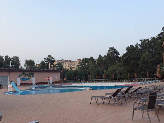 Hotel Borviha