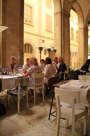 Osteria Mest