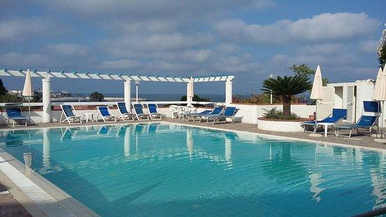 Hotel San Vito: 20160730_085431_large.jpg