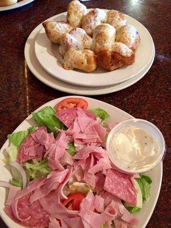 Giuseppe's Italian Restaurant: photo0.jpg