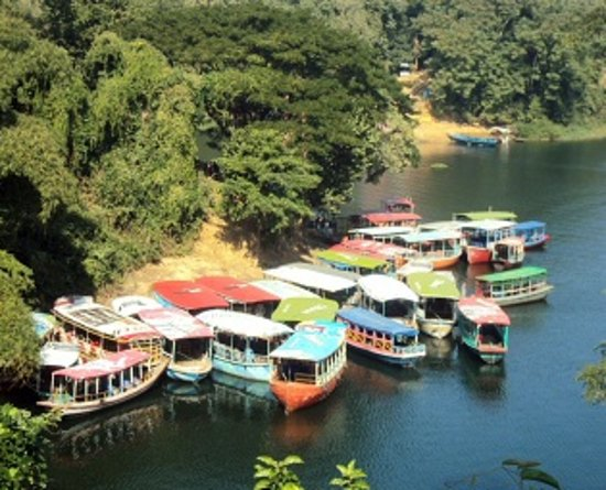 Rangamati Restaurants