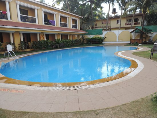 Casa De Goa Boutique Resort Resmi