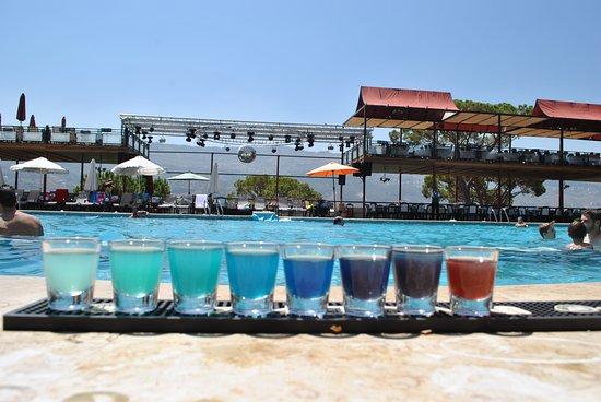 Pineland Hotel and Health Resort : Summertime at Pineland