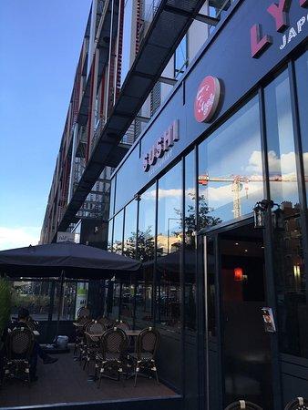 Meilleur Restaurants Japonais Bon Prix Paris