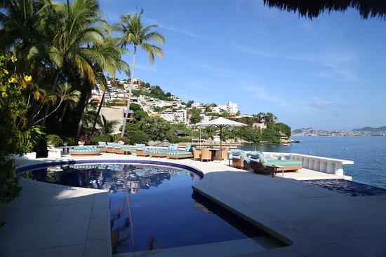 Villa Alejandra: More views from the palapa