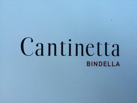 Cantinetta Bindella Solothurn : photo0.jpg