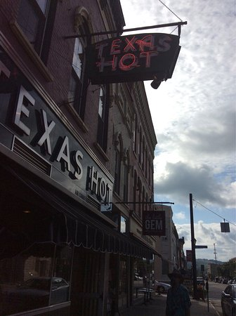 Texas Hot Restaurant : photo0.jpg