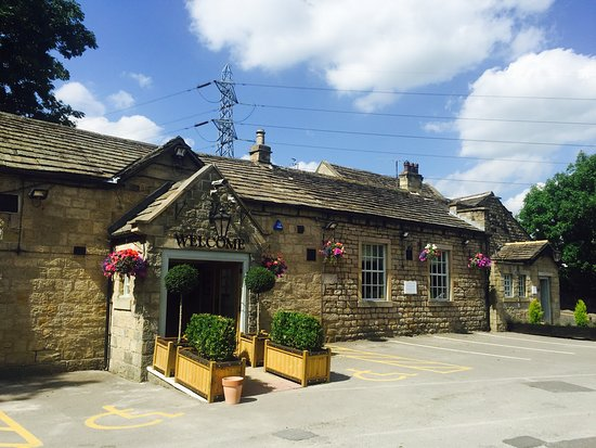 George & Dragon: Our new and improved exterior