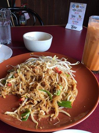 Thai Food In Stafford Va