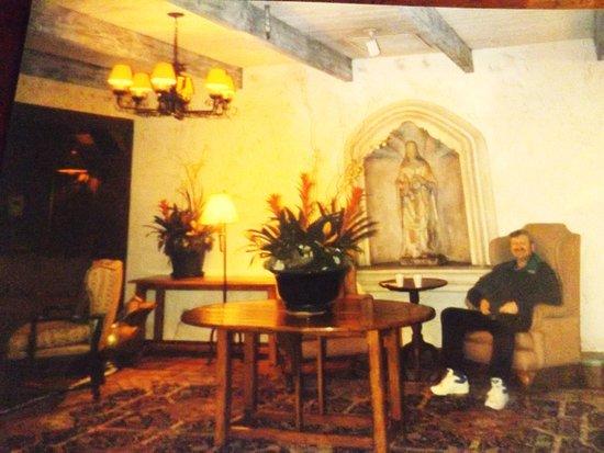 Rancho Bernardo Inn: Lobby area
