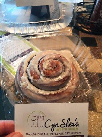Cyn Shea's Cafe : photo1.jpg