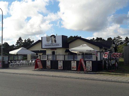 Havneby, Denmark: Romo Pandekagehus