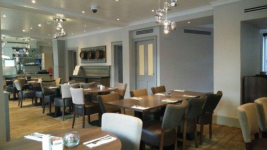 The Westbridge Hotel: The Westbridge