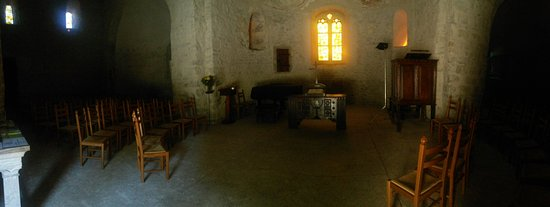 Saint Sulpice, Szwajcaria: 20160806_145935_large.jpg
