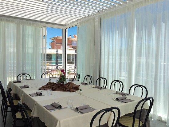 Hotel Carignano : Ristorante