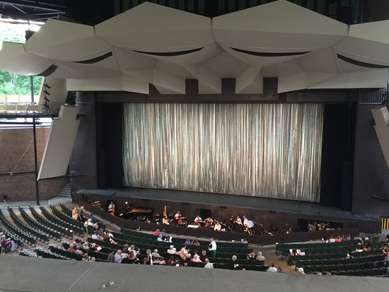 Photo4jpg Picture Of Saratoga Performing Arts Center Saratoga