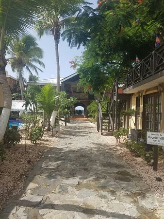 Mary's Boon Beach Resort and Spa: 20160726_093700_large.jpg
