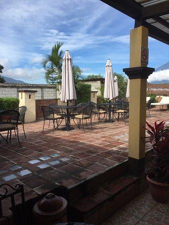 Hotel Las Camelias Inn : photo1.jpg