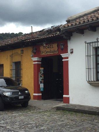 Hotel Las Camelias Inn : photo2.jpg