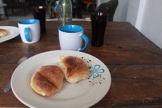 Hotel Rio: Desayuno gratuito