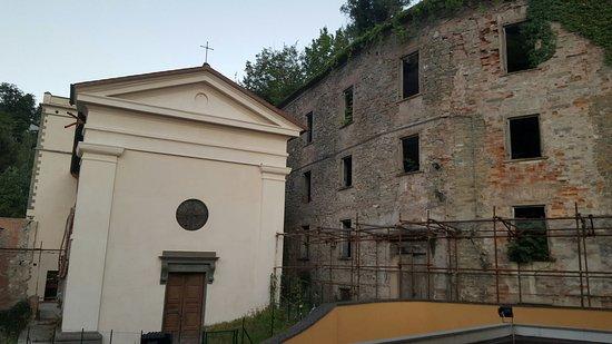 Hotel & Terme Bagni di Lucca: Insomma