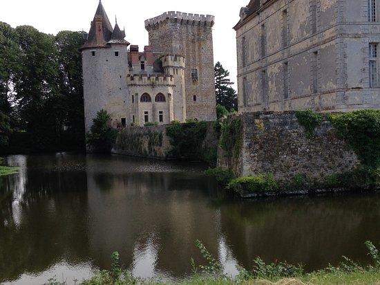 Bilde fra Saint-Loup-Lamaire