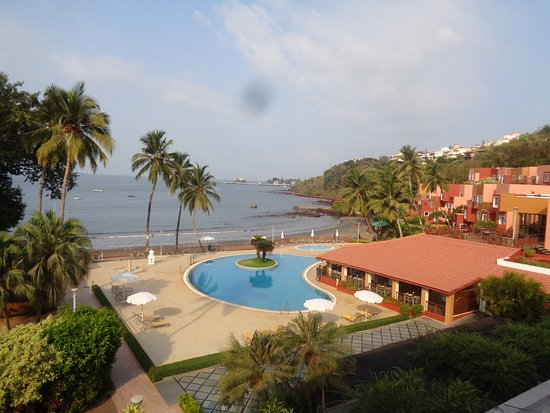 Cidade de Goa Photo