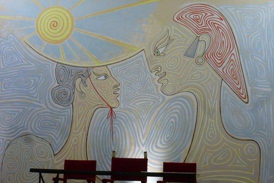 salle des marriages menton photo de la salle des mariages menton tripadvisor. Black Bedroom Furniture Sets. Home Design Ideas