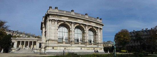 Panorama Palais Galliera Foto Di Musee De La Mode Et Du