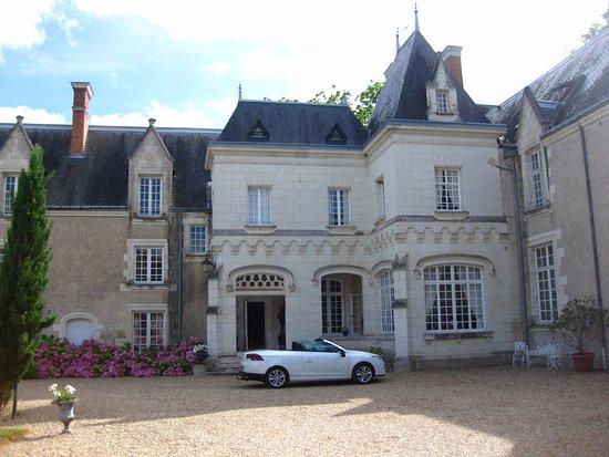 Chateau de Razay