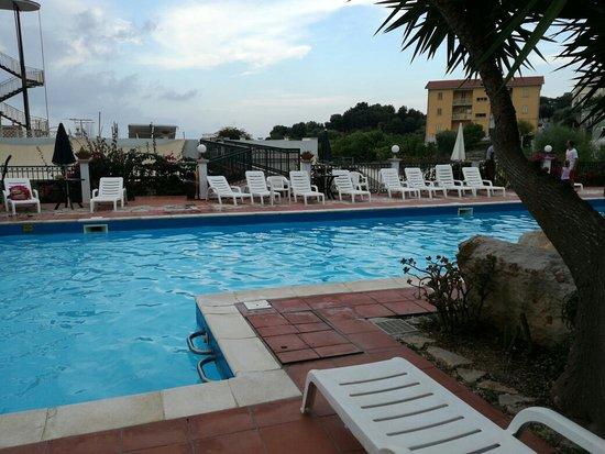 Hotel Villa Americana Rodi Garganico Tripadvisor